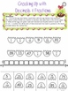 Easter Fractions & Decimals- Reading,Writing, Comparing, A