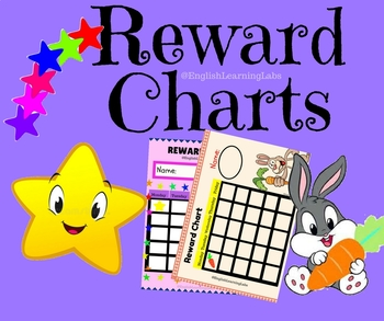 Free Reward Charts