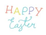 Easter Freebie Print