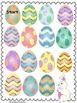 Easter Freebies (Language and Math)