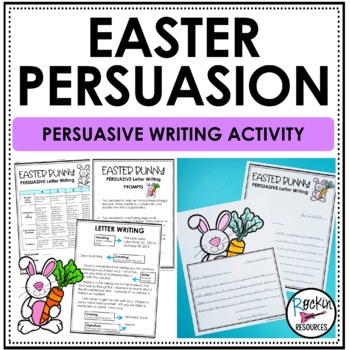 Easter Friendly Letter Prompts from First-Person Point of View
