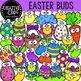 Easter Friends Clipart Bundle {Creative Clips Clipart}