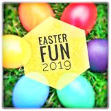 Easter Fun Activities 2019
