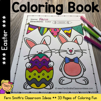 easter coloring pages for teachers - photo#36