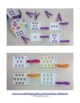 Easter Fun Count and Clip Cards (Sets to 12)