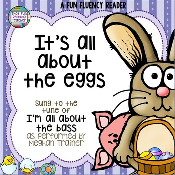 Easter Fluency Reader