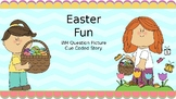 Easter Fun WH Picture Cue Story
