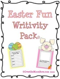 Easter Fun Writivity© Pack