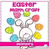 Easter Geometry Math Craft