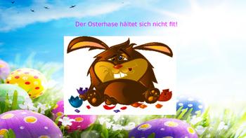 Easter Activity/ Osteraktivitäten