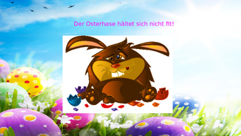 (EASTER GERMAN STUDIES) Easter Activity/ Osteraktivitäten