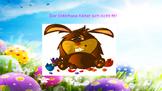 (EASTER GERMAN STUDIES) Easter Activity/ Osteraktivitäten