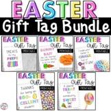 Easter Gift Tag Bundle