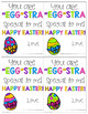 Easter Gift Tag Printables