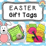 Easter Gift Tags {Religious and Non-religious}