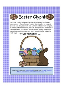 Easter Glyph