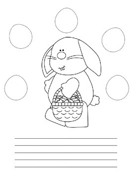 Easter Glyph