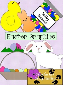Easter Graphics!