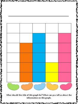 Easter Graphing Mini-Unit