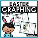 Easter Graphing Shapes