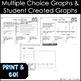 Easter Graphs {Bar Graphs, Pictographs, Line Plots}