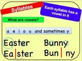 Easter Haiku Storybox
