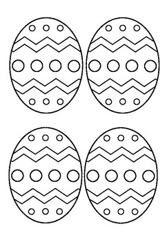 Easter Hat Craft Freebie