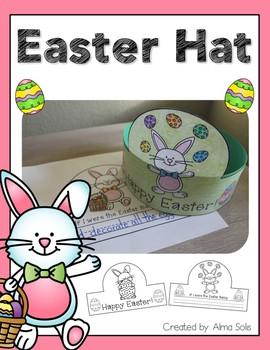 Easter Hat (headband)