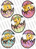 VIPKID Easter - Hatched Baby Dinos for Rewards