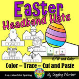Easter Headband Hats