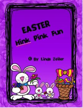 Easter Hink Pink Fun