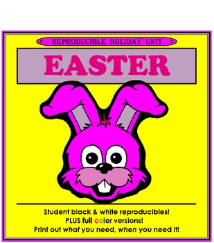 Easter Holiday Unit