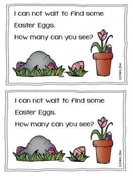 Easter Hopping into Reading