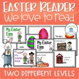 Easter Readers