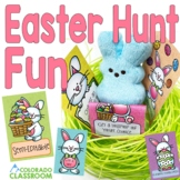 Easter/Spring Hunt Fun