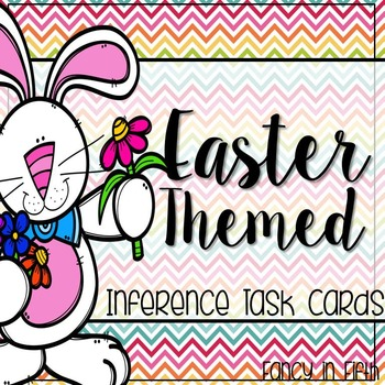 Easter Inferences