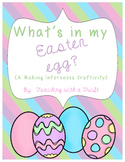 Easter Inferencing Craftivity