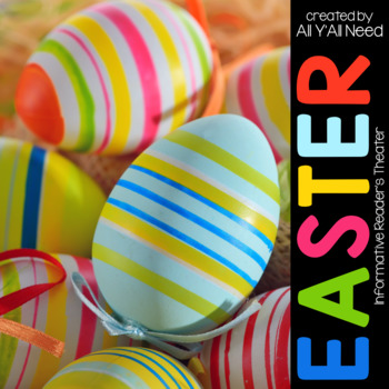 Easter Informative Reader's Theater