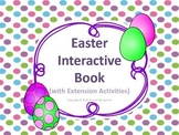 Easter Interactive Book for AAC