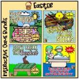 Easter Interactive Game Bundle for PowerPoint