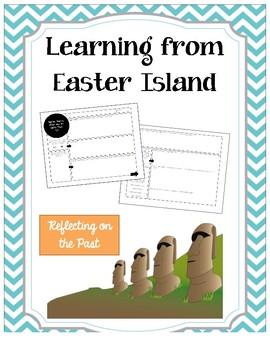 Easter Island Reflection
