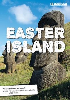 Easter Island Resource Bundle