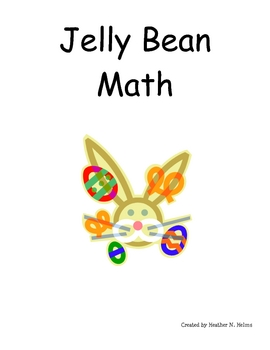 Easter / Jelly Bean Math
