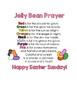Easter Jelly Bean Prayer