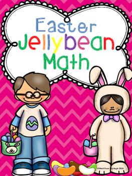 Easter Jellybean Math
