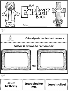 Easter: Christian Resource