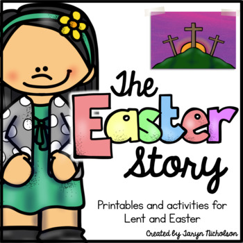 Easter: Jesus