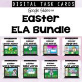 Easter Kindergarten ELA Mini Bundle