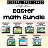 Easter Kindergarten Math Mini Bundle