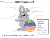 Easter Label Its